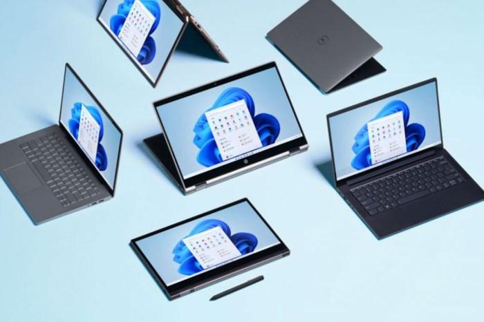 Windows 11 正式發表,2021 年底提供免費升級,20 個重要升級亮點馬上看!