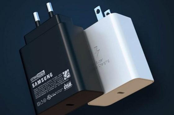 充電升級!三星 Galaxy S22 系列將會是三星首支援 65W 快充的手機!