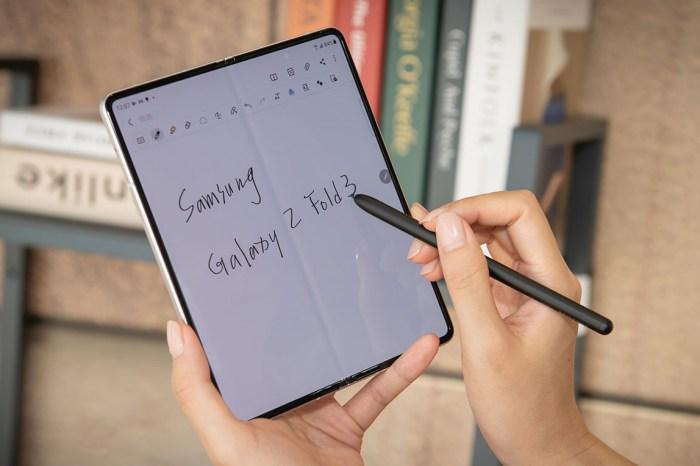 有感降價!三星 Galaxy Z Fold3 與 Flip3 公告台灣上市資訊,較前代降幅 17% – 35%!