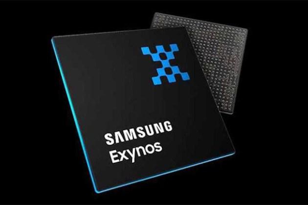 三星新款 5 奈米製程處理器 Exynos 992 開始量產!可能用於 Galaxy Note20 系列?