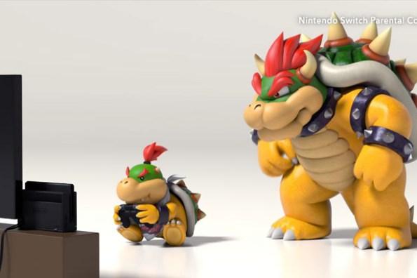 小朋友沉迷動物森友會或其他 Nintendo Switch 遊戲?來試試手機端的「家長控制工具」!