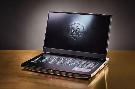極致效能,機皇再臨!效能比擬桌機的 MSI GT76 Titan DT 9SG 電競筆電旗艦開箱與深度評測!