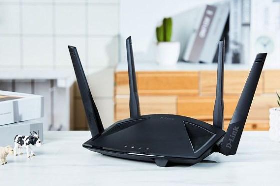 D-Link 友訊 DIR-X1860 AX1800 Wi-Fi 6 雙頻無線路由器開箱: 進階新世代 Wi-Fi 環境的實惠之選!