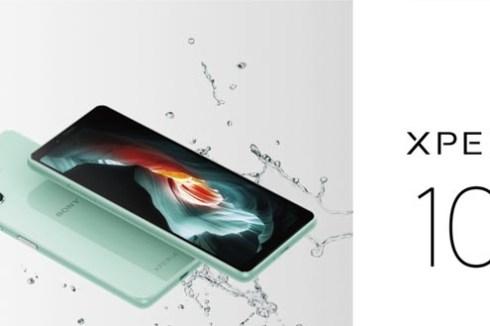 價格挺 OK 的?Sony Mobile 在台推出 Xperia 10 II,主打防水和娛樂,售價新台幣 11,490 元!