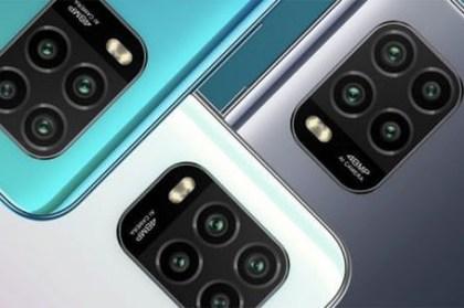 小米 10 家族再增新血!2020 新品國際發布會新增入門版「小米 10 Lite 5G」!