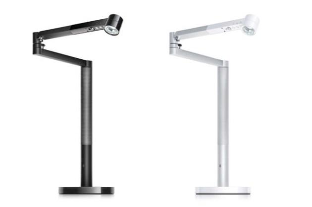 Dyson Lightcycle Morph 系列全新上市,四合一照明燈具隨心所欲輕鬆轉換,滿足多元生活!