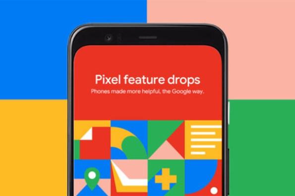 Google Pixel 系列推出全新音樂控制、表情符號與更多體驗強化功能!