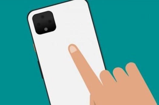 Android 11 上神秘的新功能是…背面雙擊手勢?可啟動相機、語音助理…等功能,而且不需要特殊硬體就可支援?