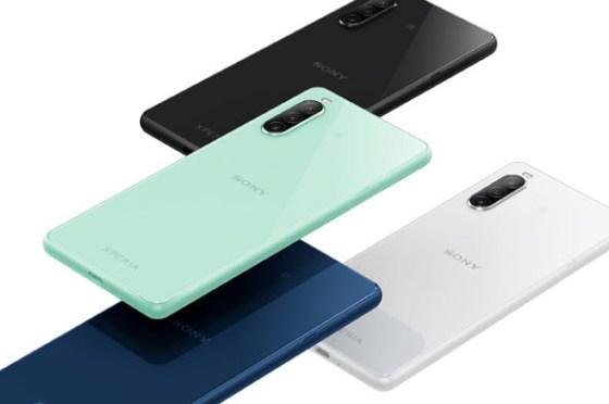 中階旗艦再進化!Sony Xperia 10 II 加入防水防塵、21:9 OLED 螢幕、全新三鏡頭功能更全面!