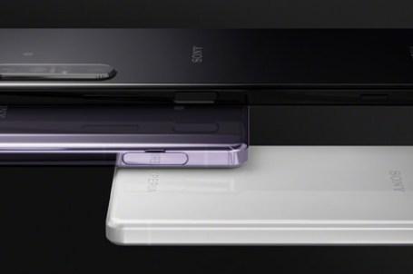 為速度而生的旗艦:Sony Mobile 重磅推出 Xperia 1 II,領先全球推出 20fps AF / AE 高速連拍!
