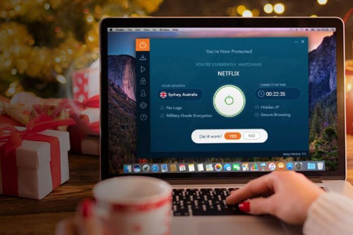 【新年優惠】高速、穩定、不限流量的翻牆神器 Ivacy VPN 一個月台幣 30 元!輕鬆隱藏個資、還能跨區存取線上影音服務,不受國家限制!