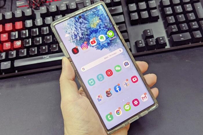 不只規格外觀流出,Galaxy S20 系列內建桌布也能下載到了!趕快搶先試用看看吧!