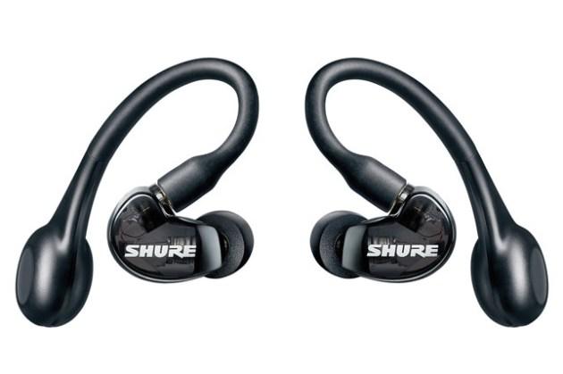 音樂無設「線」!SHURE 全新 AONIC 系列藍牙耳機重磅來襲 ~ 魔力紅主唱 Adam Levine 擔任品牌大使!