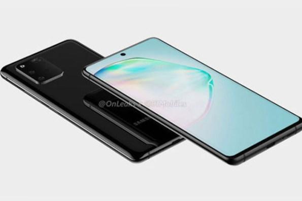 三星 Galaxy S10 Lite 使用者手冊資料流出,可看到 2020 年三星手機設計重點趨勢…