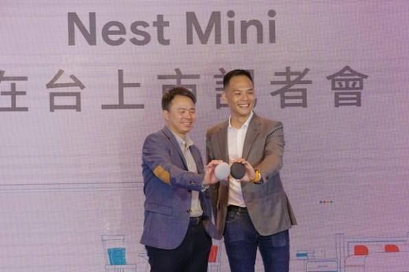 Nest Mini 今日在台上市!售價新台幣 1785 元,支援中文版 Google 助理,語音輕鬆啟動智慧家電!
