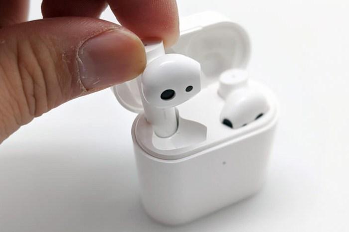 小米真無線藍牙耳機 Air2 開箱:全新外型設計,音質更強化、電量續航再提升!
