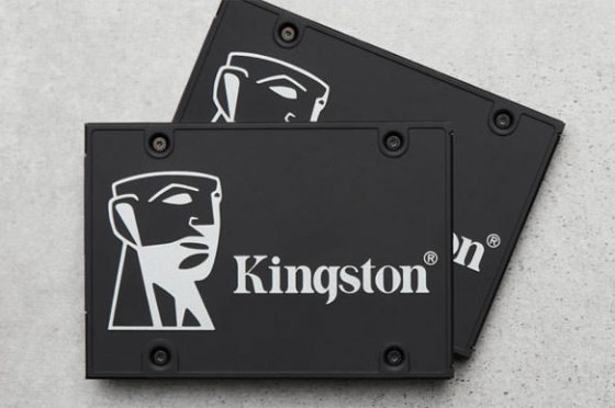 Kingston 金士頓推出新一代 KC600 SATA SSD 固態硬碟,具備硬體自行加密能力,安全性更有保障!