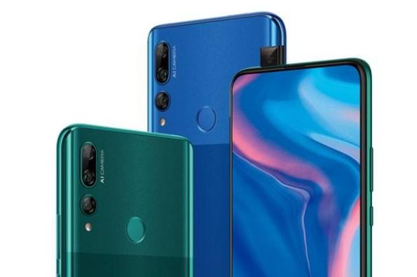 [Mobile] 華為新機 HUAWEI Y9 Prime 2019 即時起在台上市,帶來超高 CP 值!前置升降 AI 鏡頭設計!