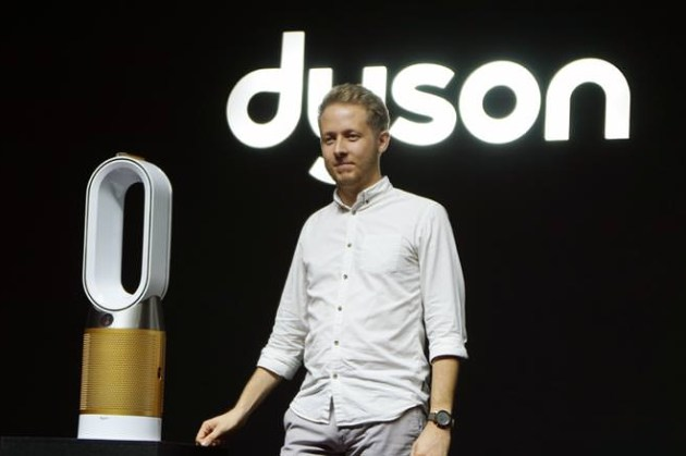 [HA] Dyson 推出「持續消甲醛」全新空氣清淨機「Dyson Pure Cryptomic」TP06 與 HP06!