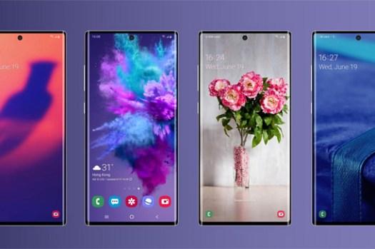 [Mobile] Galaxy Note10 除了更窄的邊框與下巴,還有秘密武器…三光圈鏡頭?