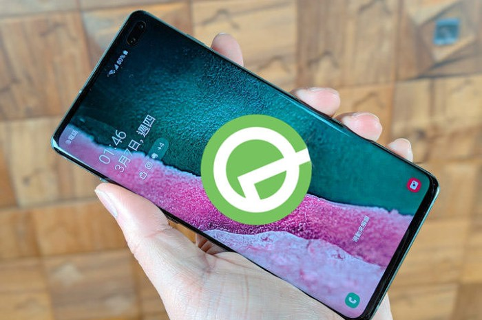 [Mobile] 你的三星 Galaxy 手機或平板有機會更新到 Android Q(10.0) 嗎?來看看這份清單…
