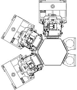 Vacuum Gate Valve, Vacuum, Free Engine Image For User