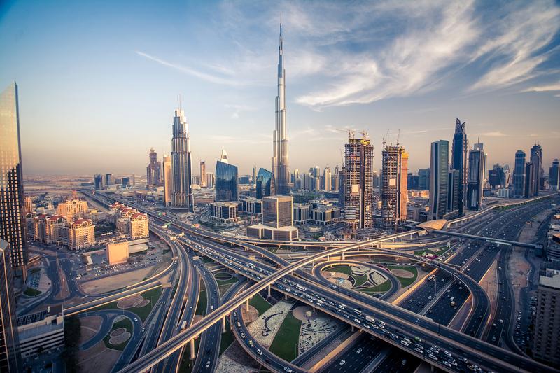 Axilion Brings Digital Twin Tech to Dubai!