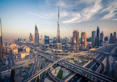 Axilion Brings Digital Twin Tech to Dubai!