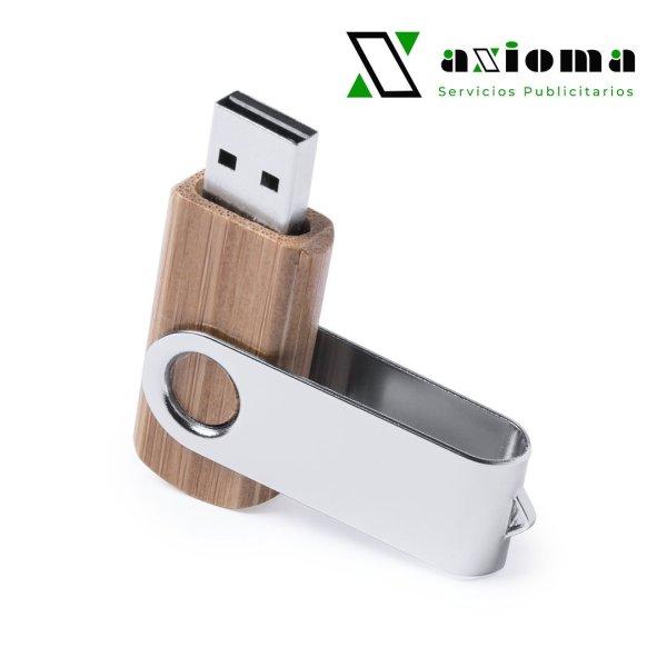 MEMORIA USB CETREX 16GB