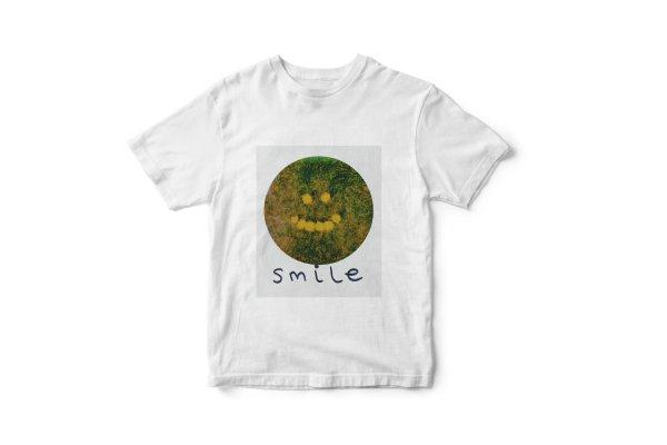 CAMISETA SMILE