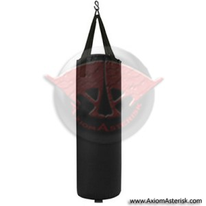 HEAVY PUNCHING BAG
