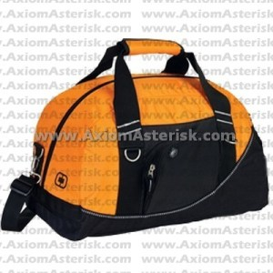 Gym/Sports Duffel Bag