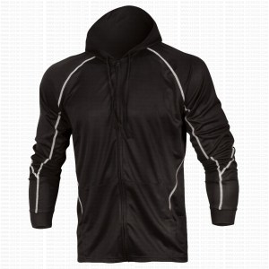 HOODED Shirts [Polyester Fleece]