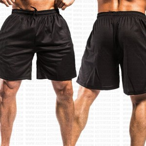 Muscle Training Shorts [Male]
