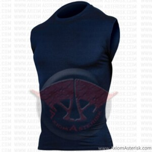 RASH GUARD [SLEEVELESS]
