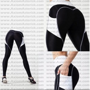 TRAINING/Workout LEGGINGS [Female]