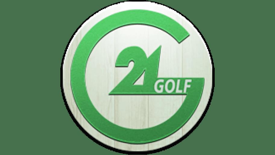 21 Golf Range