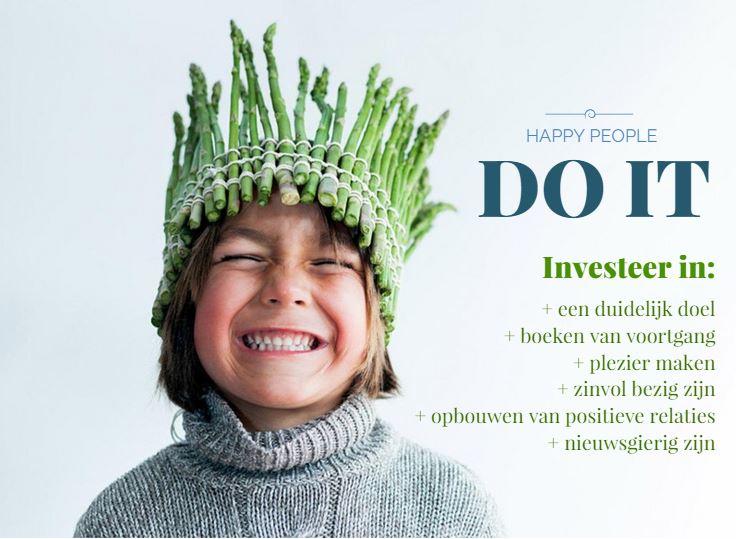6 dingen die gelukkige mensen doen! Marijn Dane Axis Consultancy NLP School