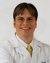Justin Brown, MD