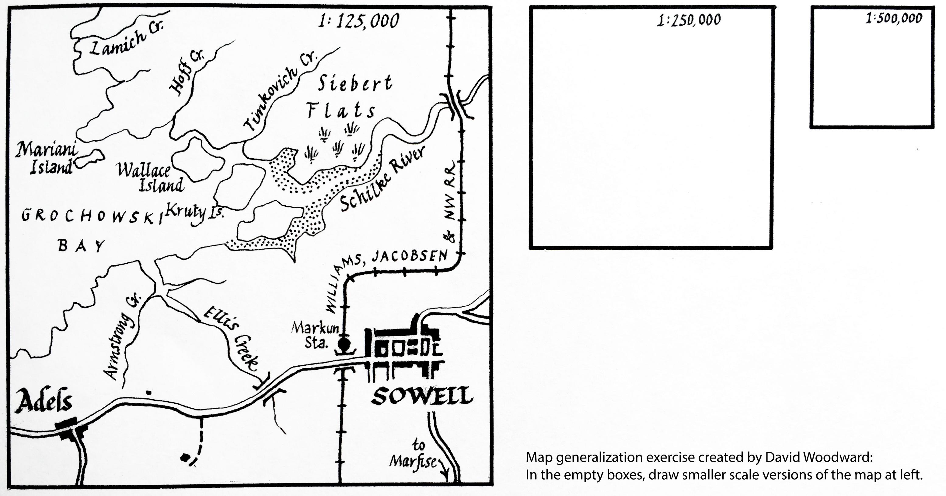 Cartography Crash Course: Resources