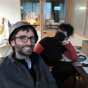 Gauthier Déplaude et son atelier DIY