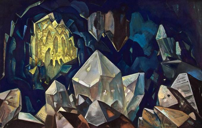 most-sacred--treasure-of-the-mountains-nicholas-roerich