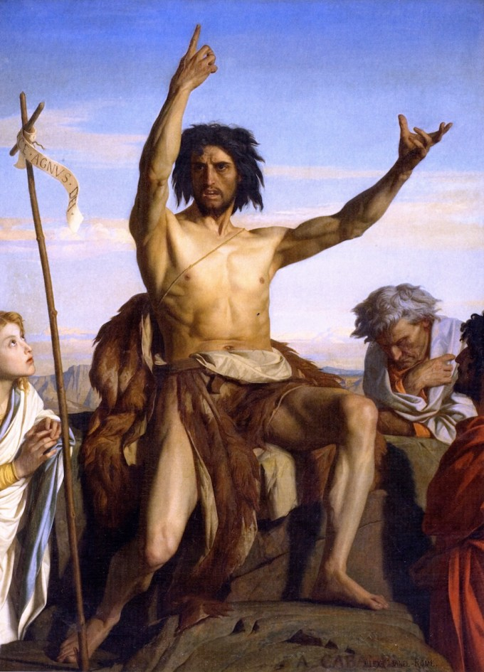 Alexandre-Cabanel-xx-John-the-Baptist-xx-Musee-Fabre