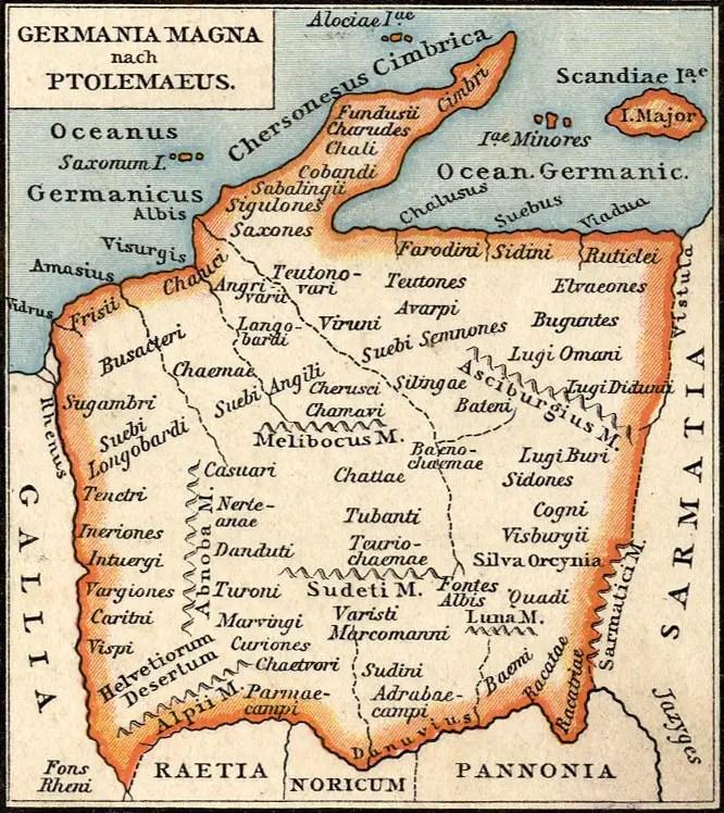 GermaniaMagna