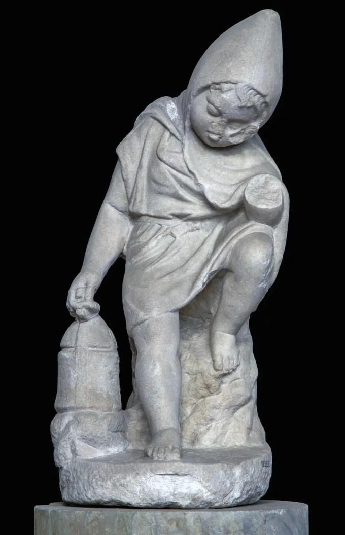 16-09-Lanternarius-addormentato-Museo-Nazionale-Romano-–-Museo-delle-Terme-di-Diocleziano