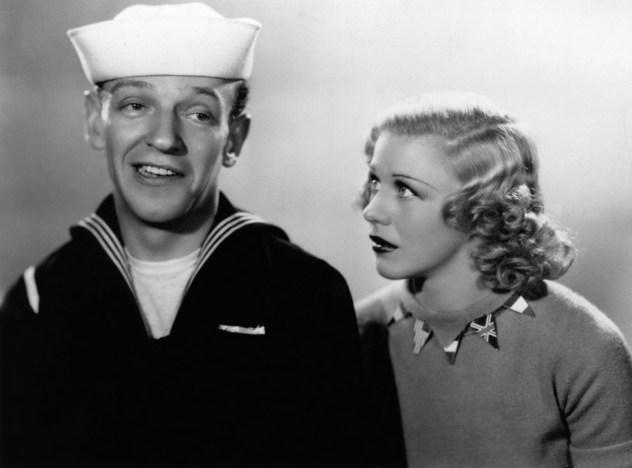 Follow the Fleet (1936)
