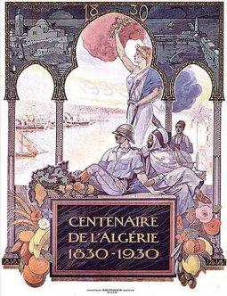 Comment Est Née L'algérie ? : comment, l'algérie, Algérie:, Données, Historiques