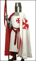 Croix De Malte Signification : croix, malte, signification, Chevaliers, Malte
