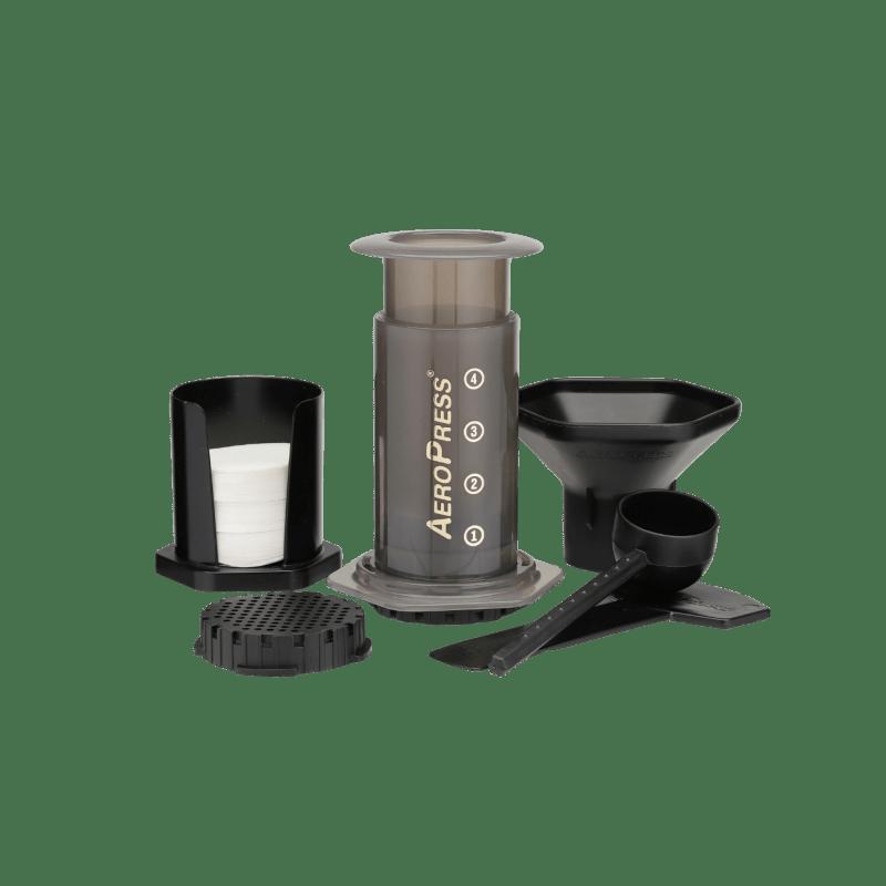 Aeropress Axlev Kaffe