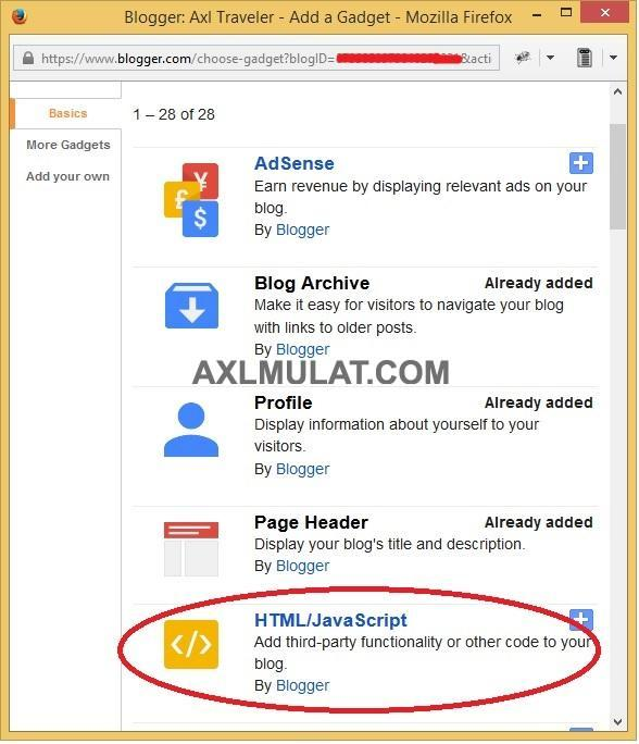 Blogger-Search-Widget-is-not-working-How-to-Fix